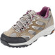 Hi-Tec Wild-Fire Low i WP Shoes Women taupe/warm grey/grape wine